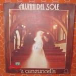 Alunni Del Sole / Scusa