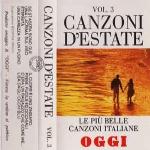 Canzoni d'estate Vol. 3