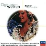 Zigeunerweisen - Zauber Der Violine