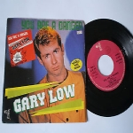 GARY LOW -  You are a danger (Vocal / Instrumental).