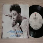 ANITA BAKER  - Talk to me (Edit) / Sweet love (live).