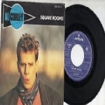 AL CORLEY  - Square rooms / Don't play with me.