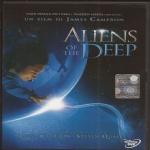 Cameron J. - ALIENS OF THE DEEP (2005) DVD