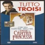 Scola E. - IL VIAGGIO DI CAPITAN FRACASSA (1990) DVD