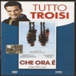 Scola E. - CHE ORA E' (1989) DVD