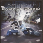 Shyamalan M.N. - E VENNE IL GIORNO (The Happening, 2008) DVD