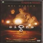 Shyamalan M.N. - SIGNS (2002) DVD