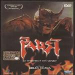 Yuzna B. - FAUST (2000) DVD