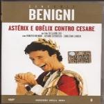 Zidi C. - ASTERIX E OBELIX CONTRO CESARE (Ast�rix et Ob�lix contre C�sar, 1999) DVD