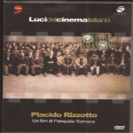 Scimeca P. - PLACIDO RIZZOTTO (2000) DVD