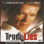 Cameron J. - TRUE LIES (1994) DVD