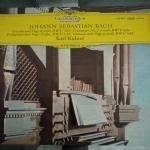 Johann Sebastian Bach - Toccata un Fuge d-moll, BWV 565 - Triosonate Nr. 2 c -moll, BWV 526 - Praludium und Fuge D-dur, BWV 532 - Fantasie und Fuge g-moll, BWV 542