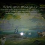 Richard Wagner - Lohengrin - I Maestri Cantori - Tristano e Isotta - Idillio di Sigfrido - Morte di Isotta