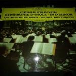 Cesar Frank - Sinfonia d-moll - Redemption