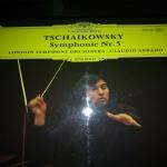 Tschaikowsky - Sinfonia Nr. 5