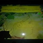 Jean Sibelius - Symphonie Nr. 4 A-moll op. 63 - Der Schwan Von Tuonela op. 22 Nr. 3