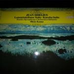 Jean Sibelius - Karelia Suit, op. 11 - Lemminkainen Suite, op. 22