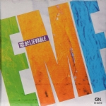 Unbelievable [CD MAXI single]