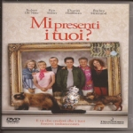 Roach J. - MI PRESENTI I TUOI? (Meet the Fockers, 2004) DVD