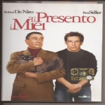 Roach J. - TI PRESENTO I MIEI (Meet the Parents, 2000) DVD