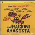 Guzzanti S. - LE RAGIONI DELL'ARAGOSTA (2007) DVD