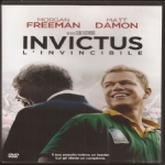 Eastwood C. - INVICTUS - L'invincibile (2009) DVD