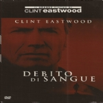 Eastwood C. - DEBITO DI SANGUE (Blood Work, 2002) DVD