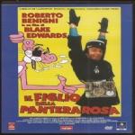 Edwards B. - IL FIGLIO DELLA PANTERA ROSA (Son of the Pink Panther, 1993) DVD