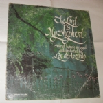 The LORD IS MY SHEPHERD Sacred Hymns LP Lex de Azevedo (vinyl) 5710