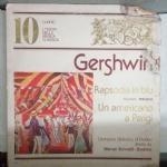 I tesori della musica classica n.10 - Gershwin (6881)