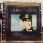 A portrait of Glenn Miller