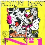 Flying Beat Number 1 (Dj Mix DJ Herbie) (6313g)