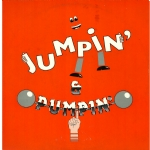 Just A Little Bit - Jumpin' & Pumpin' - 12 TOT 1 (6316)
