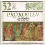 I tesori della musica classica n.52 - Cenerentola