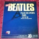 Palais Des Sports, Paris, June 20, 1965