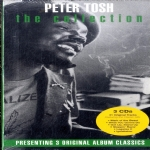 Peter Tosh - The Collection - 3CD BOX