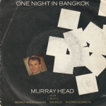 ONE NIGHT IN BANGKOK - MERANO