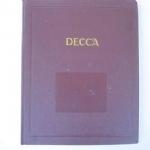 Petrouchka (Stravinskij) - Album/Raccoglitore originale 5 dischi Decca 78giri
