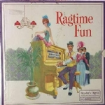 Ragtime Fun-Cofanetto 4LP Reader's Digest/RCA1968