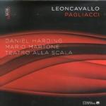 Pagliacci - DVD La Scala - opera di Leoncavallo