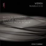 NABUCCO - DVD La Scala - Opera di G. VERDI