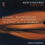 FIDELIO - DVD LA SCALA - Opera di L.V. Beethoven