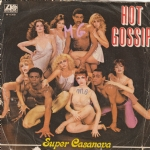 SUPER CASANOVA - TEACHERS PET