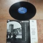 Sagra della canzone nova- Assisi 1959