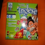 Inglese, tell me more kids  6 - 8 anni  dvd rom