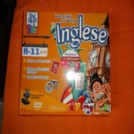 Inglese, tell me more kids  8 - 11 anni  dvd rom