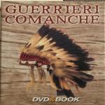 Guerrieri Comanche DVD + Libro  8009044632453