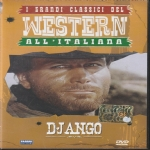 DJANGO - WESTERN ALL'ITALIANA
