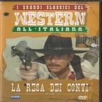 LA RESA DEI CONTI - WESTERN ALL'ITALIANA