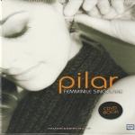 PILAR - FEMMINILE SINGOLARE - DVD + BOOK